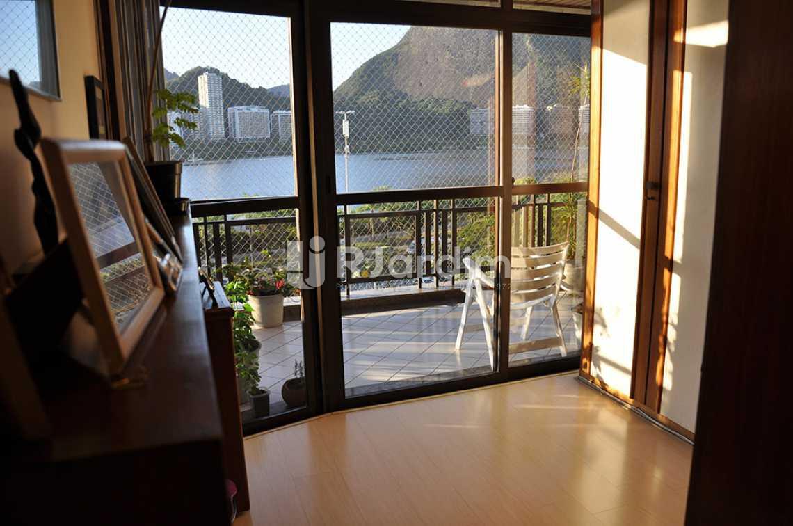 suite-1 - Imóveis Compra Venda Avaliação Apartamento Ipanema 3 Quartos - LAAP31028 - 17