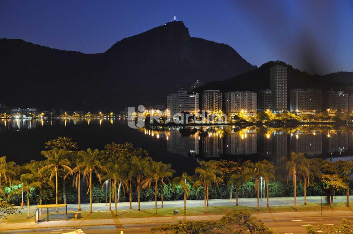 vista - Imóveis Compra Venda Avaliação Apartamento Ipanema 3 Quartos - LAAP31028 - 1