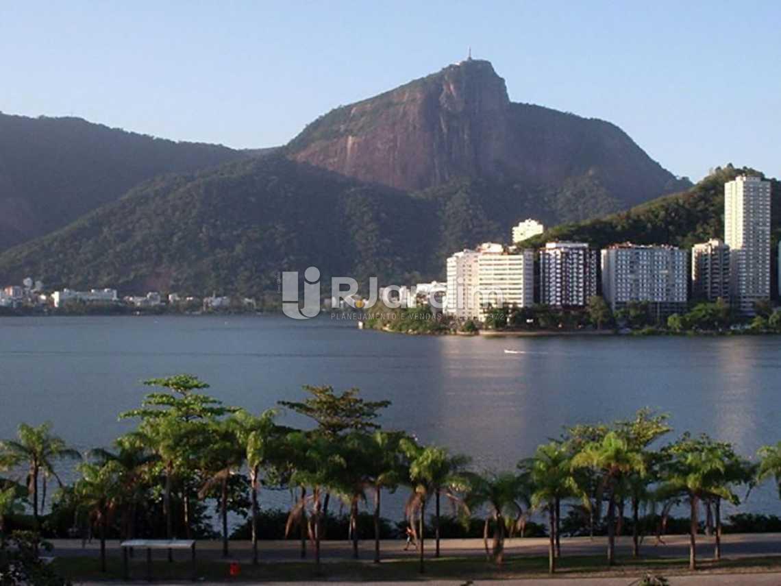 varanda - Imóveis Compra Venda Avaliação Apartamento Ipanema 3 Quartos - LAAP31028 - 11