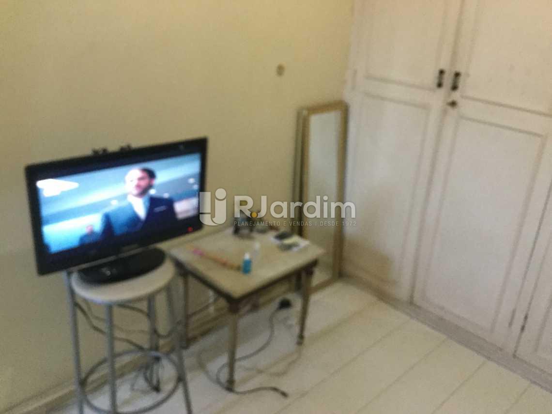 quarto3 - Apartamento À VENDA, Leblon, Rio de Janeiro, RJ - LAAP31032 - 15