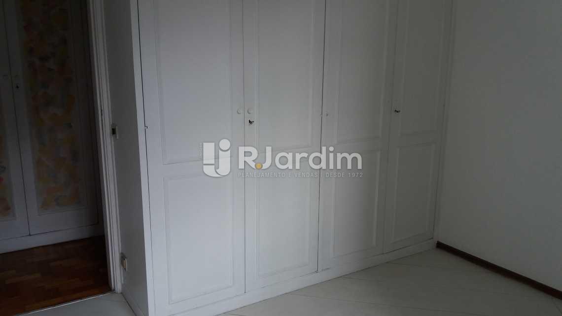 Quarto - Apartamento / 3 Quartos / Copacabana - LAAP31039 - 12