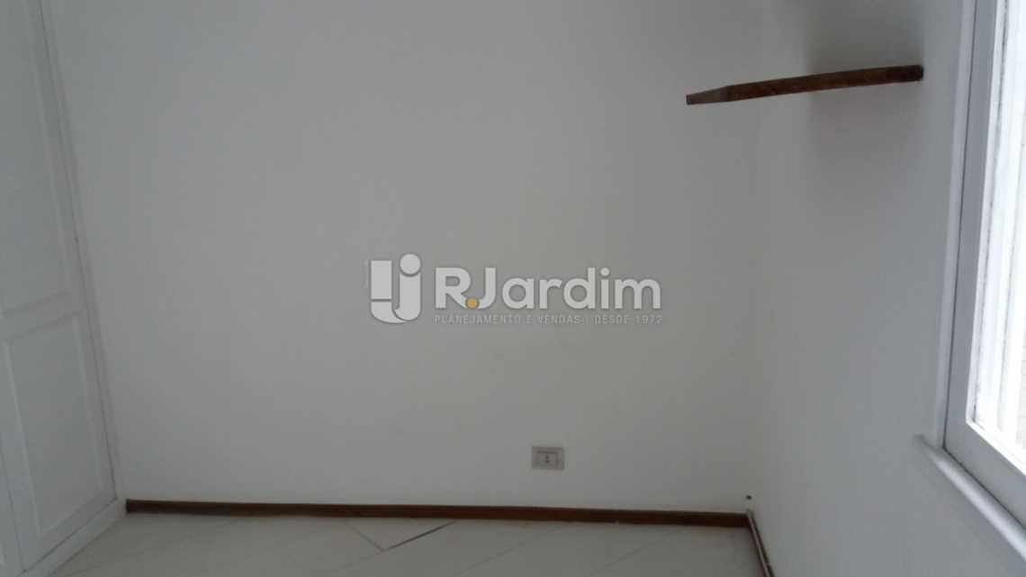 Quarto  - Apartamento / 3 Quartos / Copacabana - LAAP31039 - 13