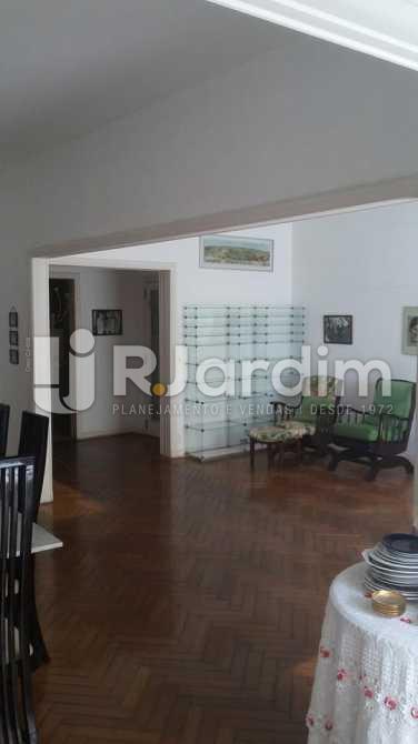 Sala  - Apartamento / 3 Quartos / Copacabana - LAAP31039 - 3