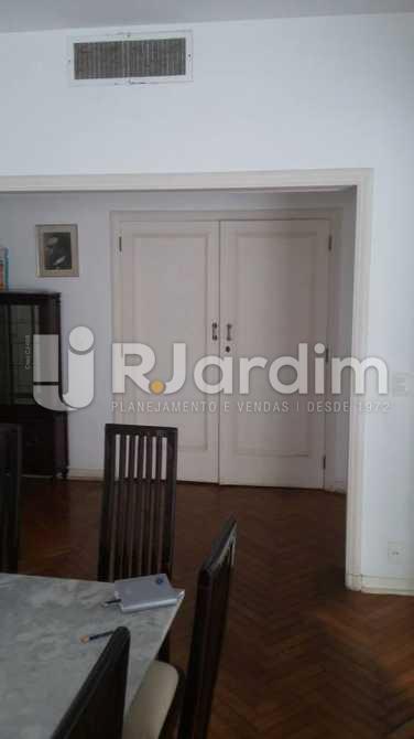 Sala  - Apartamento / 3 Quartos / Copacabana - LAAP31039 - 5