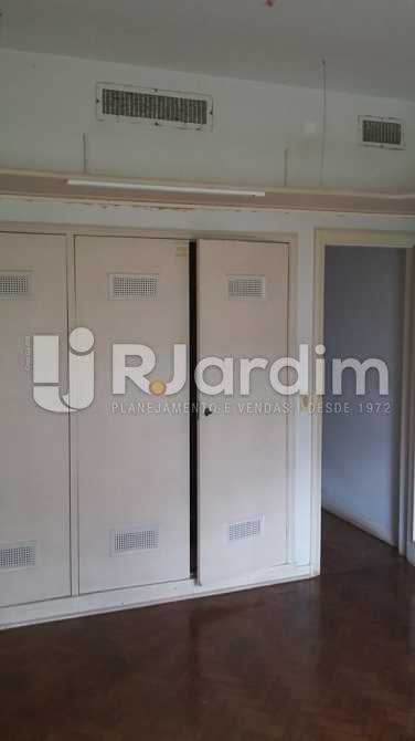Quarto  - Apartamento / 3 Quartos / Copacabana - LAAP31039 - 10