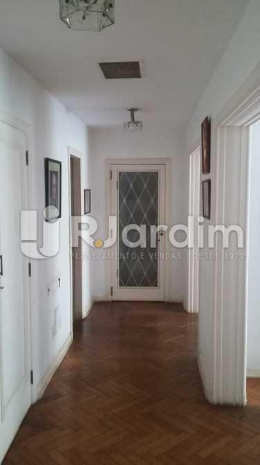 Sala - Apartamento / 3 Quartos / Copacabana - LAAP31039 - 1