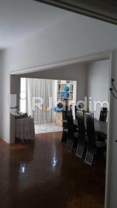Sala  - Apartamento / 3 Quartos / Copacabana - LAAP31039 - 4