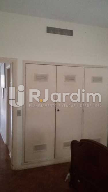Quarto - Apartamento / 3 Quartos / Copacabana - LAAP31039 - 9