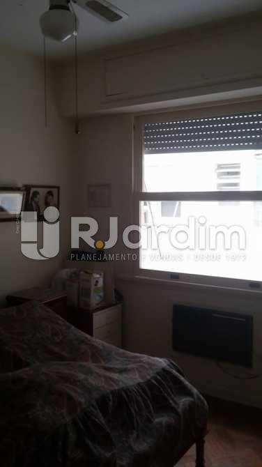 Quarto  - Apartamento / 3 Quartos / Copacabana - LAAP31039 - 15