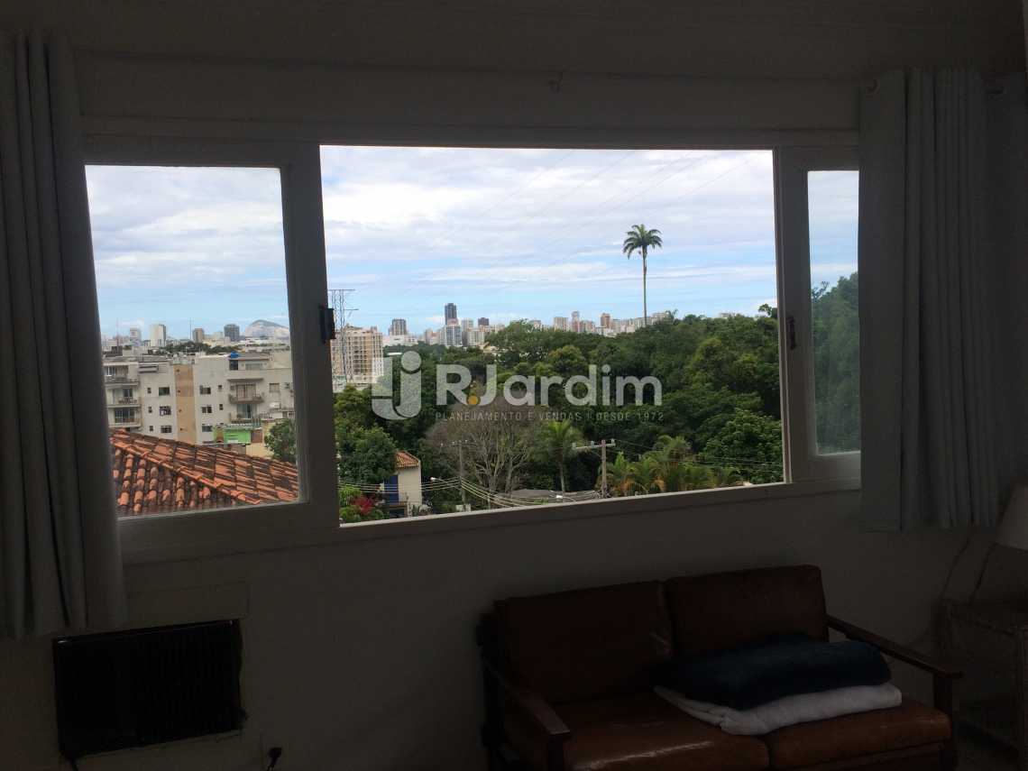 janela loft - Casa Rua Senador Simonsen,Jardim Botânico, Zona Sul,Rio de Janeiro, RJ À Venda, 6 Quartos, 419m² - LACA60007 - 27