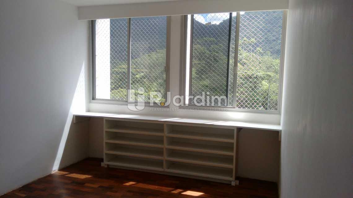 quarto  - Imóveis Aluguel Apartamento São Conrado 4 Quartos - LAAP40456 - 18