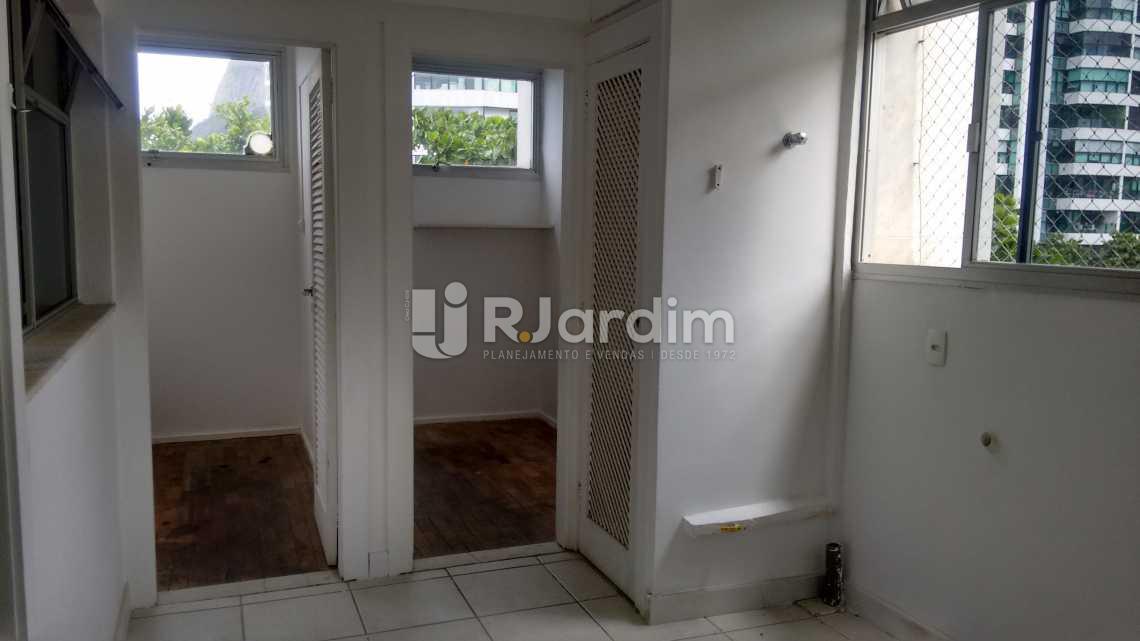 IMG_20170331_113451285_HDR - Imóveis Aluguel Apartamento São Conrado 4 Quartos - LAAP40456 - 23