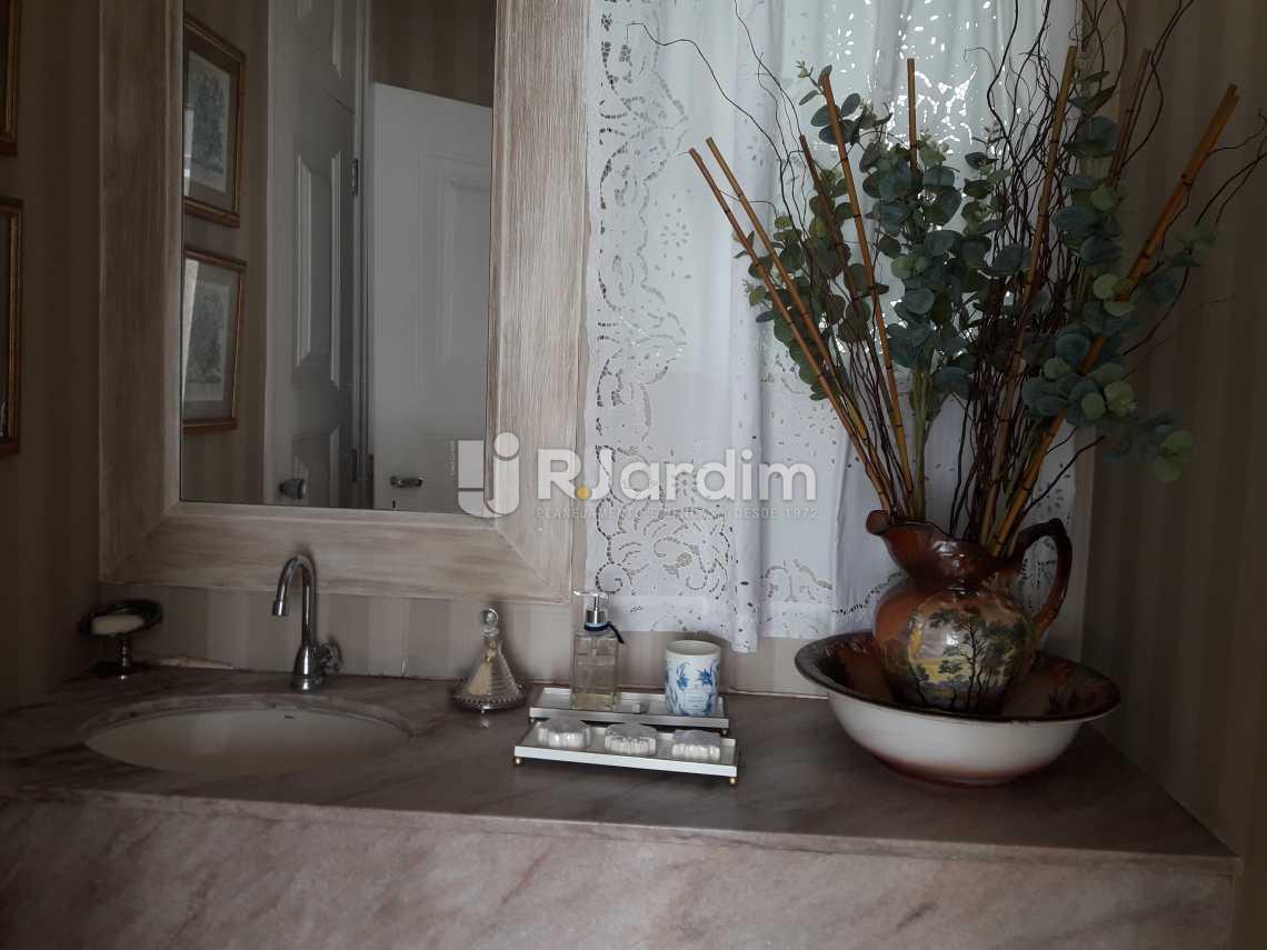 LAVABO - Apartamento / 4 Quartos / Ipanema - LAAP40457 - 13