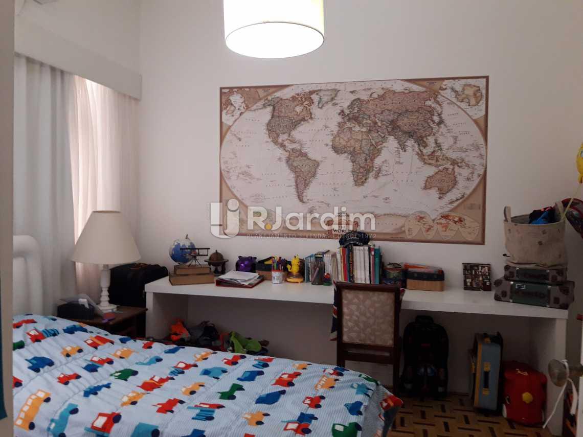 QUARTO - Apartamento / 4 Quartos / Ipanema - LAAP40457 - 16