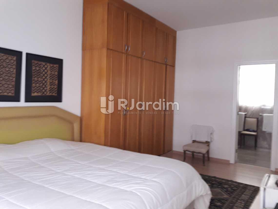 QUARTO - Apartamento / 4 Quartos / Ipanema - LAAP40457 - 20