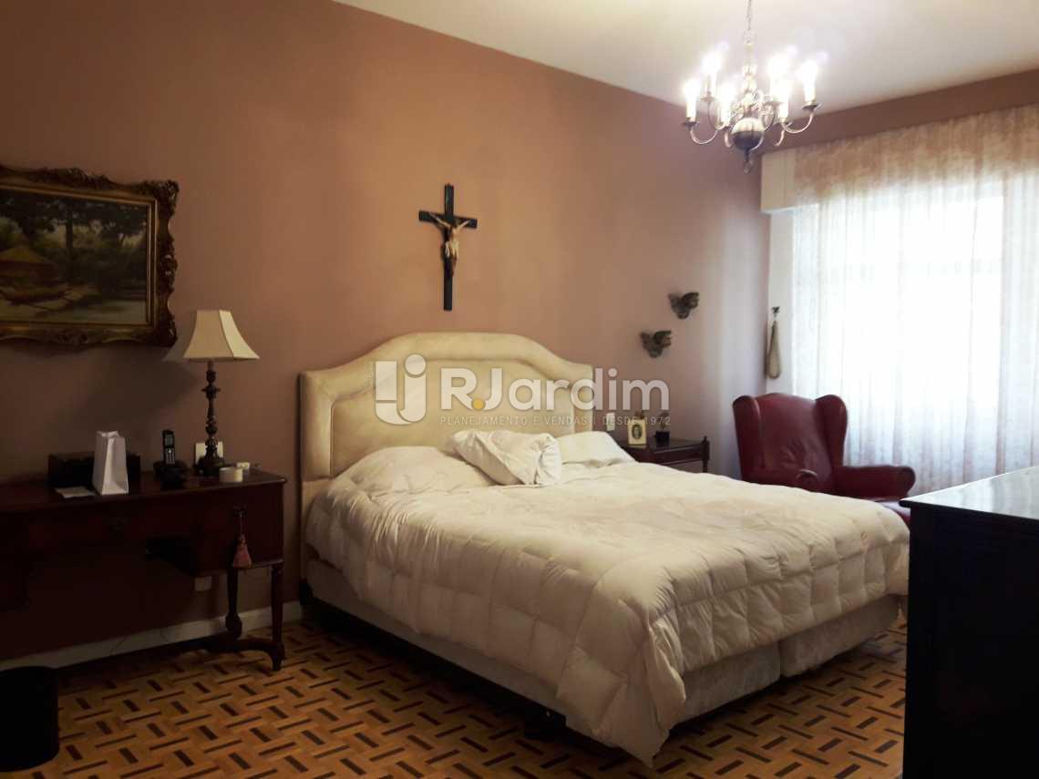 SUÍTE - Apartamento / 4 Quartos / Ipanema - LAAP40457 - 21
