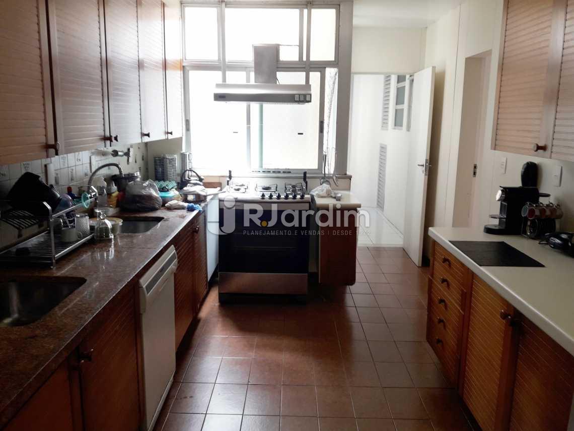 COZINHA - Apartamento / 4 Quartos / Ipanema - LAAP40457 - 26