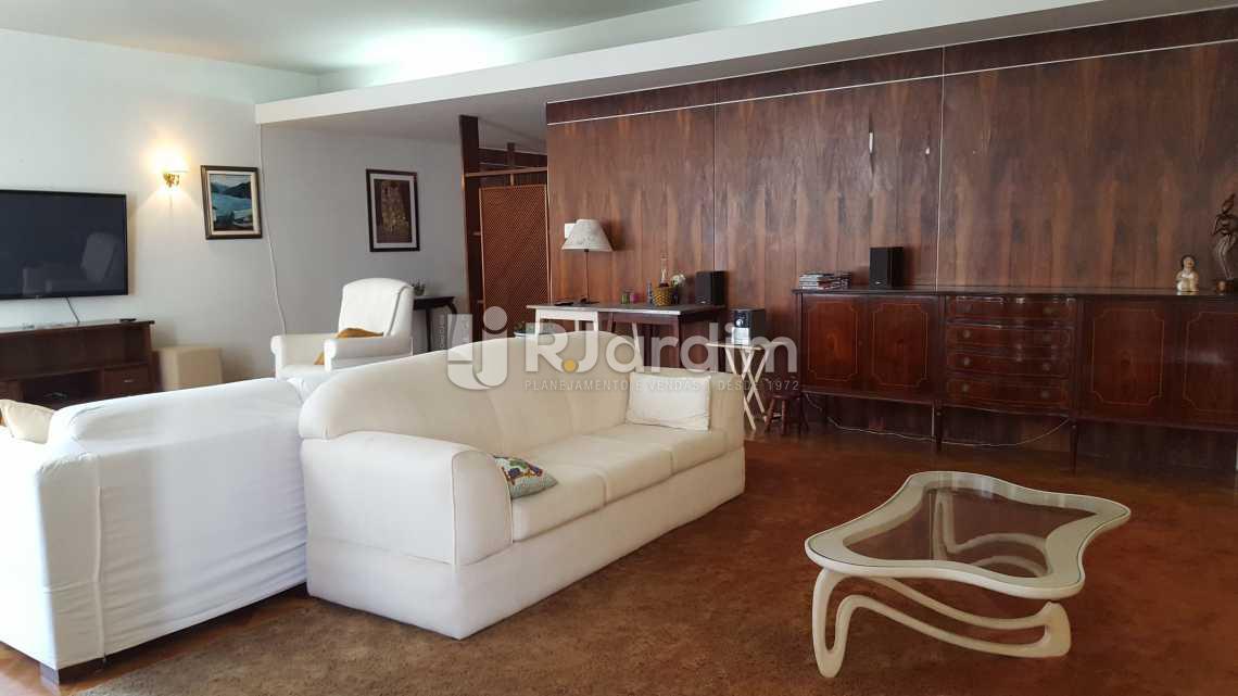 Sala - Apartamento À VENDA, Copacabana, Rio de Janeiro, RJ - LAAP40458 - 5