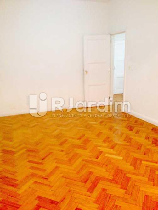 quarto - Apartamento / 3 Quartos / Copacabana / Praia Leme - LAAP31049 - 12