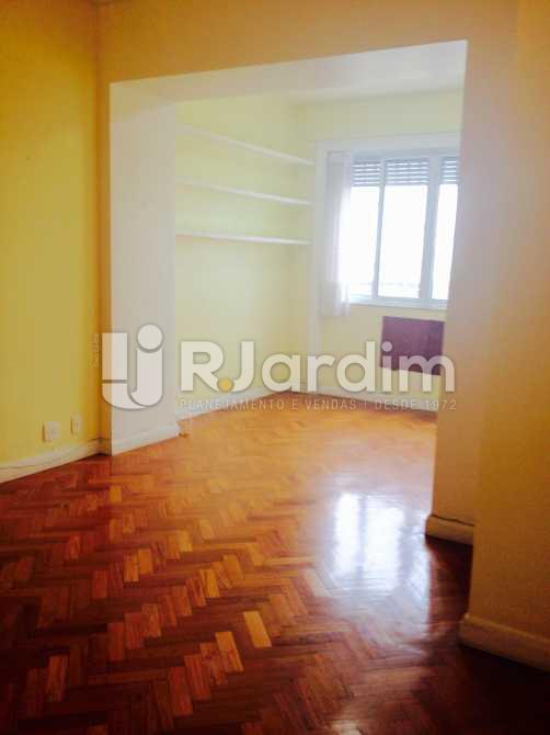 quarto3.1 - Apartamento / 3 Quartos / Copacabana / Praia Leme - LAAP31049 - 14