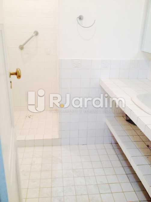 banheiro social - Apartamento / 3 Quartos / Copacabana / Praia Leme - LAAP31049 - 15