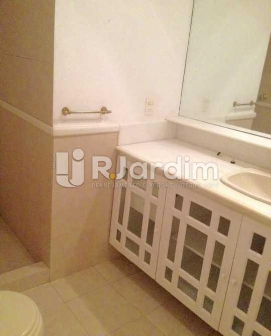 pia suíte - Apartamento / 3 Quartos / Copacabana / Praia Leme - LAAP31049 - 22