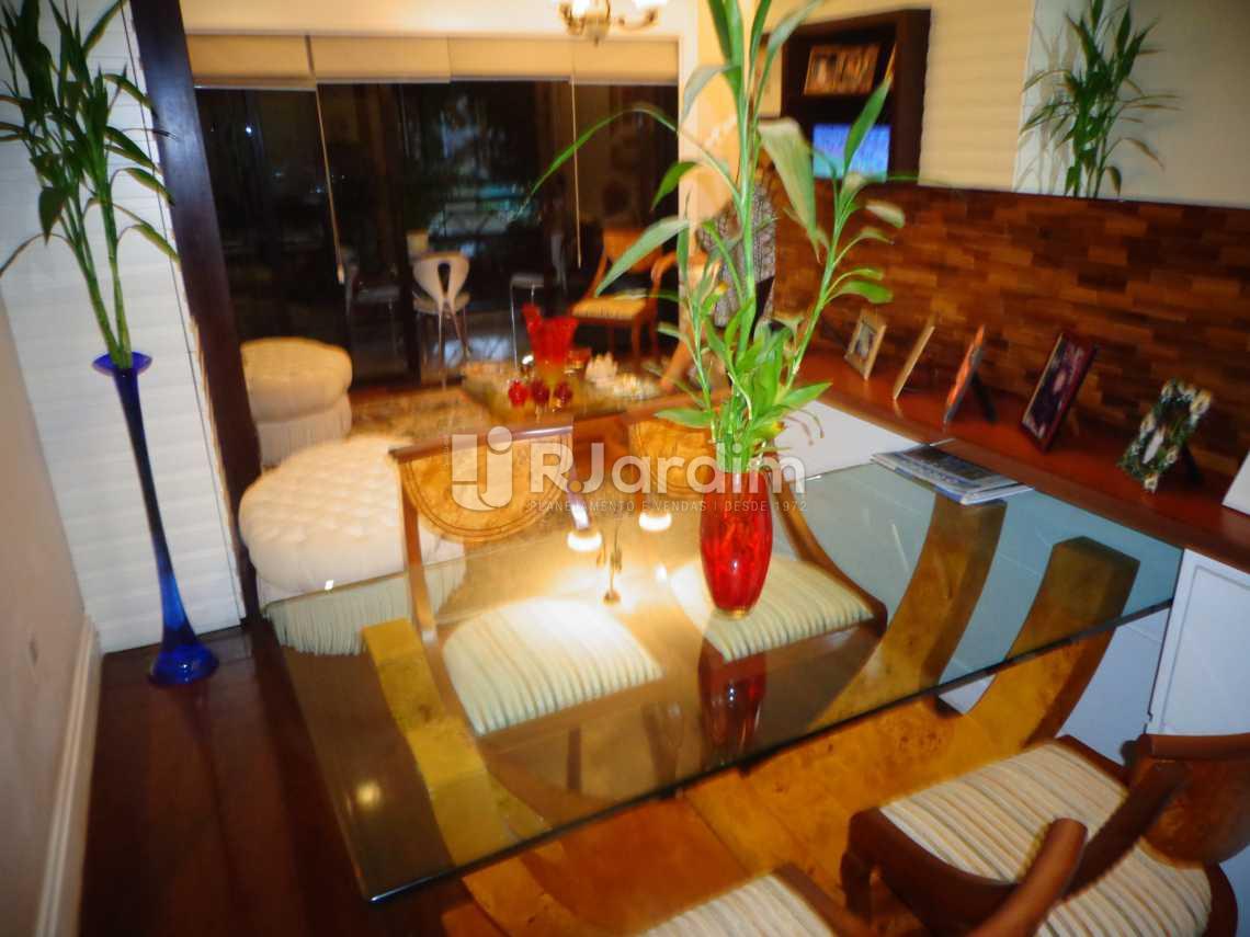 sala - Apartamento À VENDA, Ipanema, Rio de Janeiro, RJ - LAAP31055 - 5