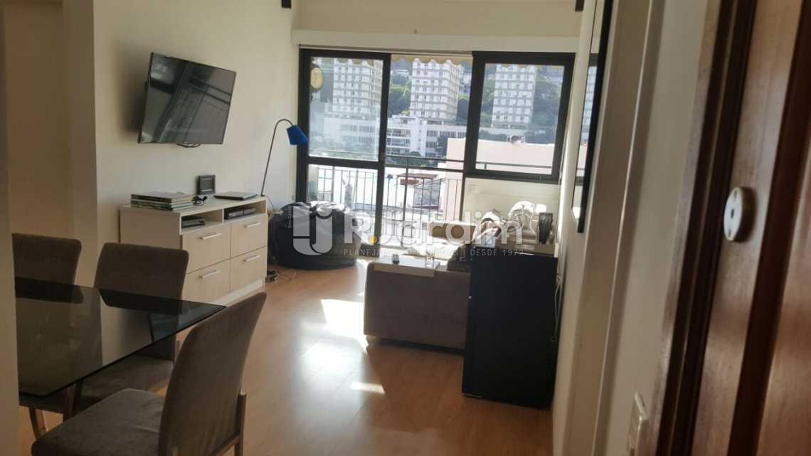 Sala - Apartamento À VENDA, Copacabana, Rio de Janeiro, RJ - LAAP20747 - 4