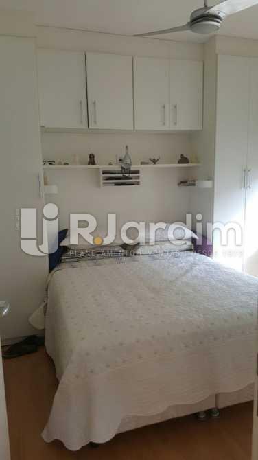 Suíte - Apartamento À VENDA, Copacabana, Rio de Janeiro, RJ - LAAP20747 - 12