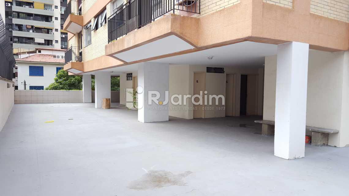 Play - Apartamento À VENDA, Copacabana, Rio de Janeiro, RJ - LAAP20747 - 27