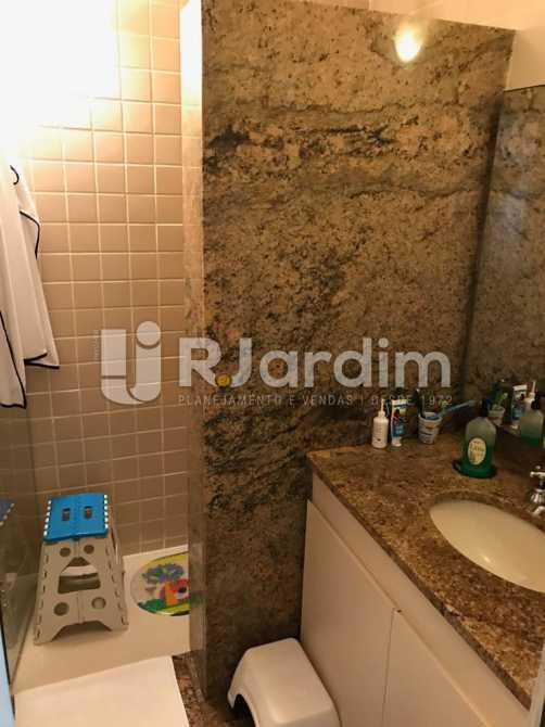 Suíte - Compra Venda Avaliação Imóveis Apartamento Ipanema 3 Quartos - LAAP31167 - 9