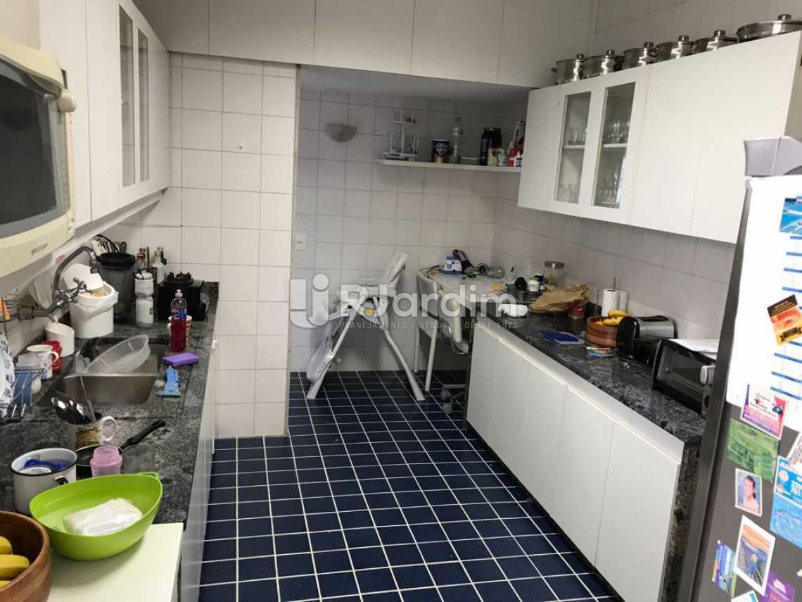 Copa cozinha - Compra Venda Avaliação Imóveis Apartamento Ipanema 3 Quartos - LAAP31167 - 13