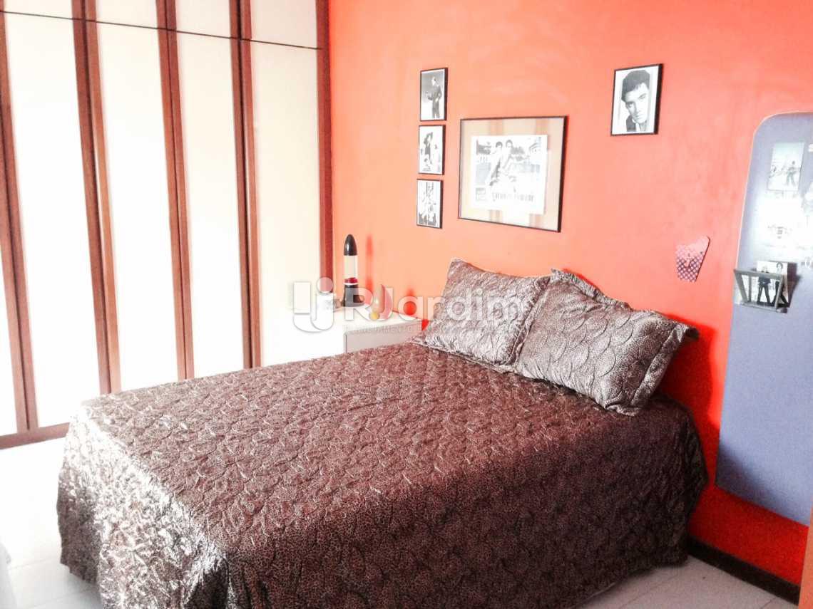 Quarto - Cobertura 3 quartos à venda Ipanema, Zona Sul,Rio de Janeiro - R$ 3.200.000 - LACO30150 - 4