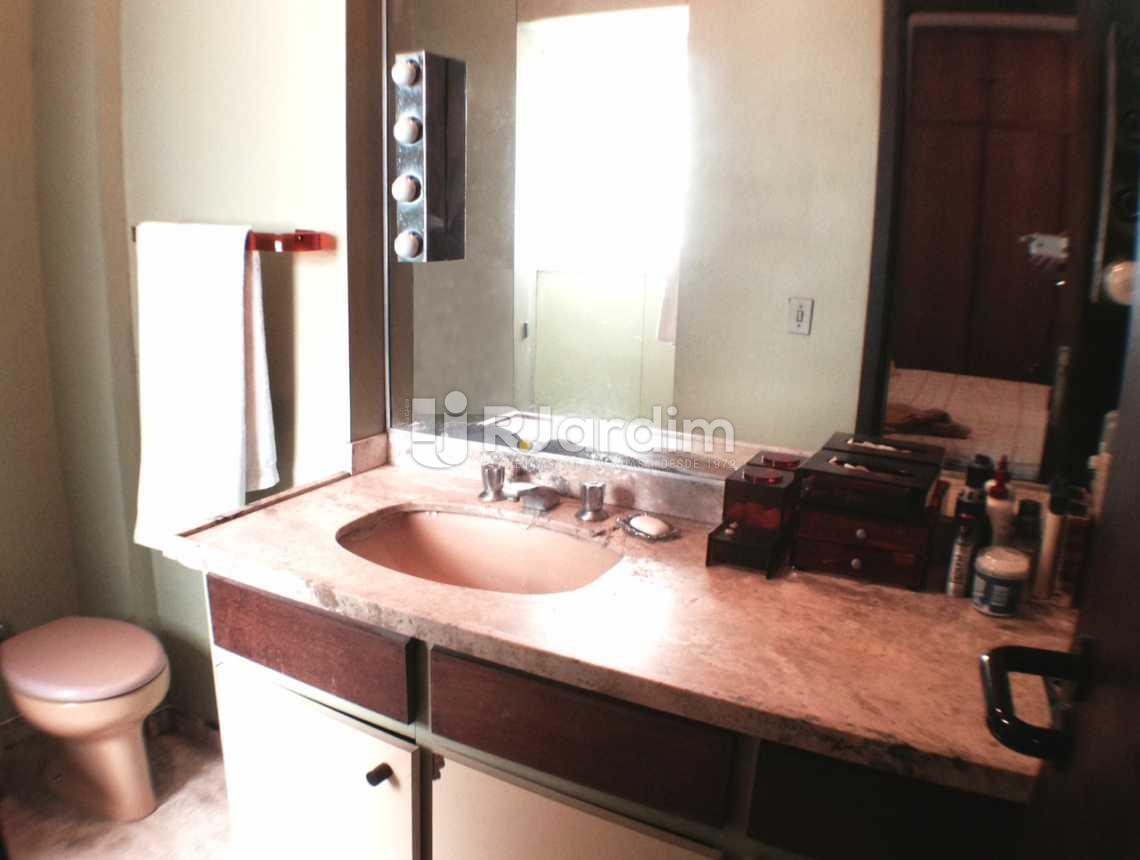 Banheiro - Cobertura 3 quartos à venda Ipanema, Zona Sul,Rio de Janeiro - R$ 3.200.000 - LACO30150 - 9