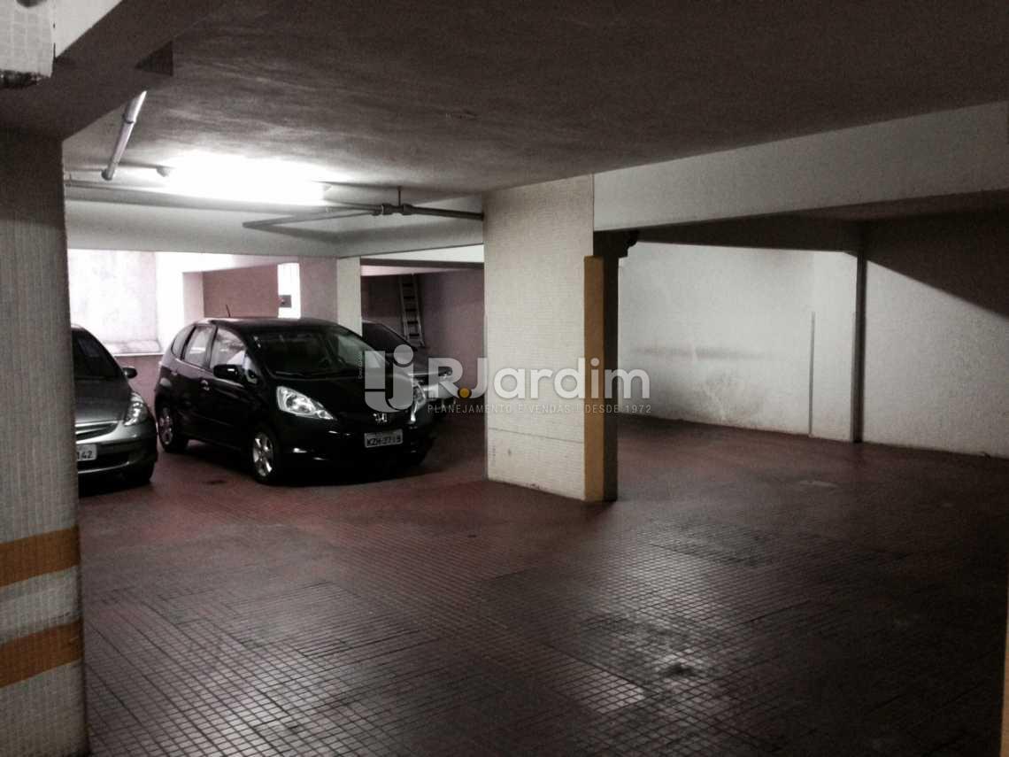Garagem - Cobertura 3 quartos à venda Ipanema, Zona Sul,Rio de Janeiro - R$ 3.200.000 - LACO30150 - 14