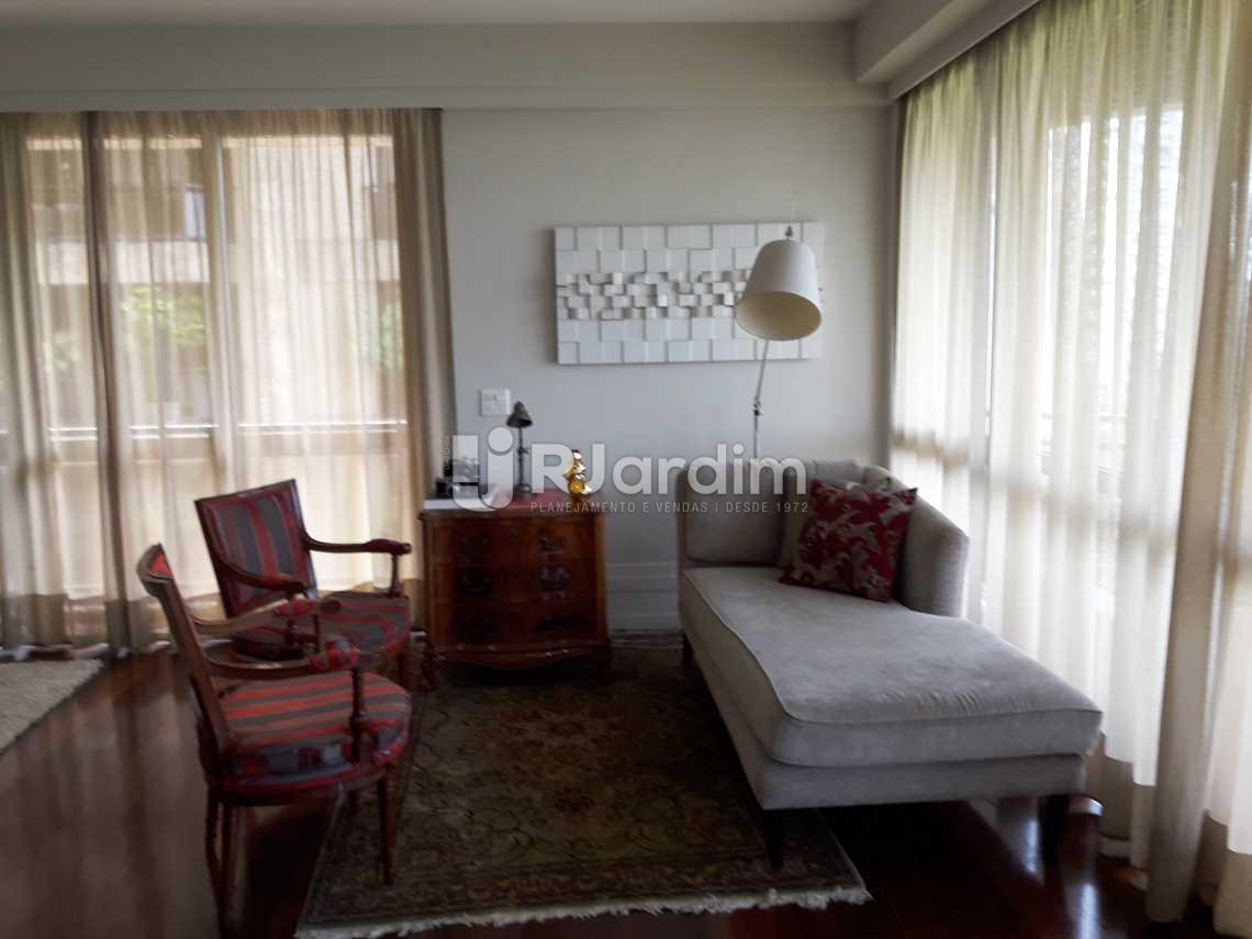 LAGOA - Apartamento À VENDA, Lagoa, Rio de Janeiro, RJ - LAAP40463 - 12