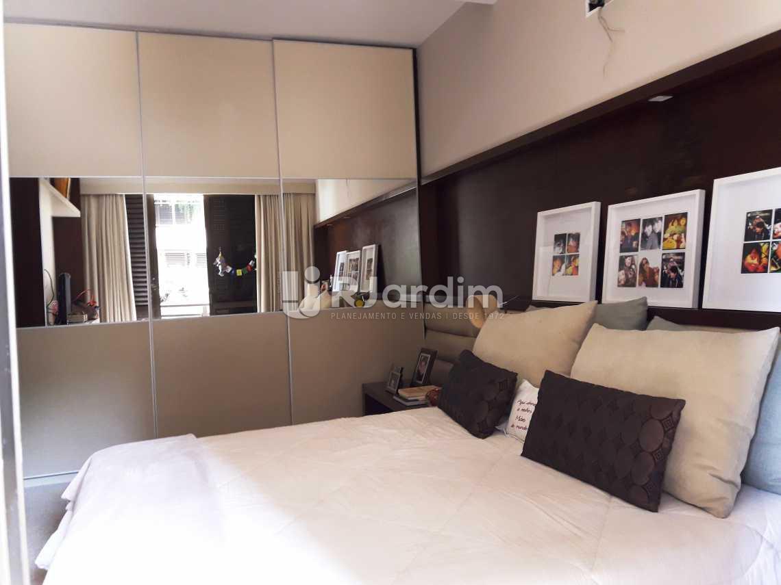 LAGOA - Apartamento À VENDA, Lagoa, Rio de Janeiro, RJ - LAAP40463 - 22