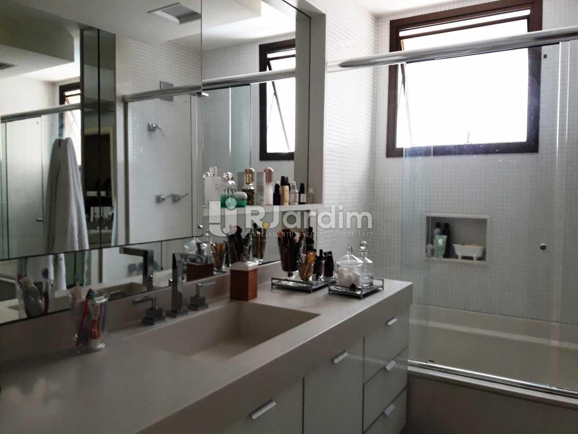 LAGOA - Apartamento À VENDA, Lagoa, Rio de Janeiro, RJ - LAAP40463 - 23