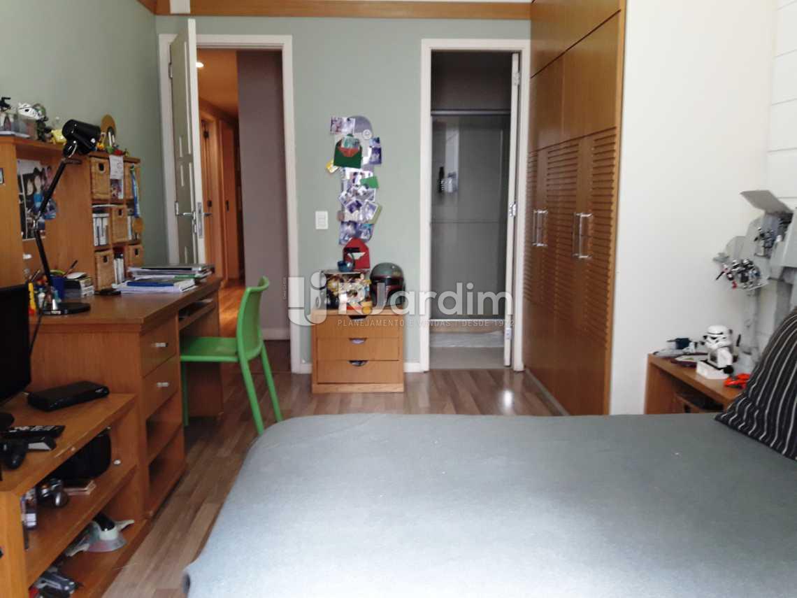 LAGOA - Apartamento À VENDA, Lagoa, Rio de Janeiro, RJ - LAAP40463 - 25