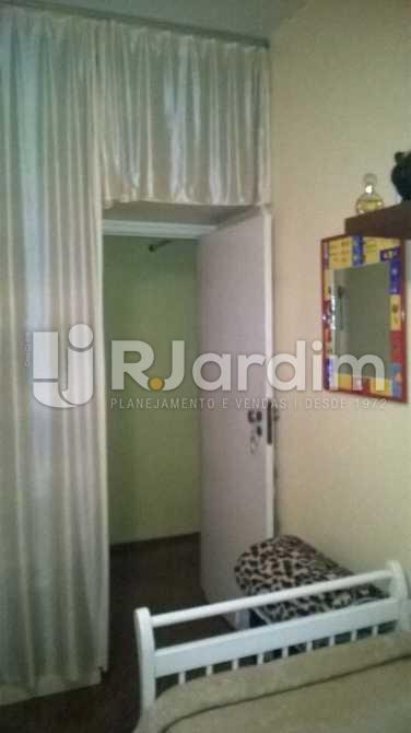 QUARTO 1 - Apartamento À VENDA, Ipanema, Rio de Janeiro, RJ - LAAP20760 - 9