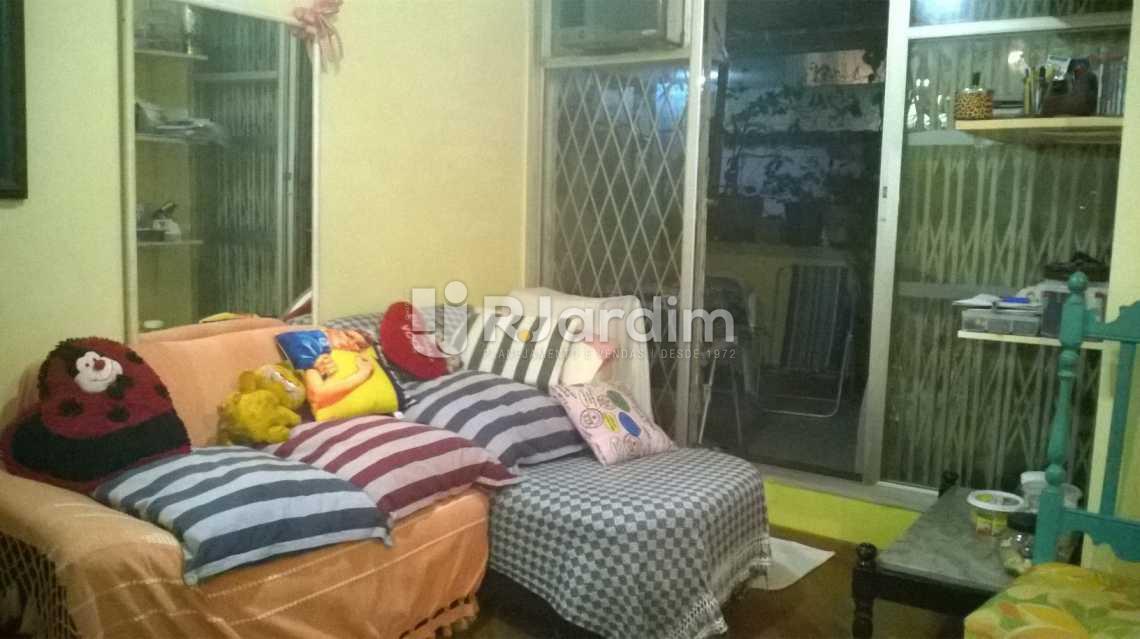 SALA - Apartamento À VENDA, Ipanema, Rio de Janeiro, RJ - LAAP20760 - 1