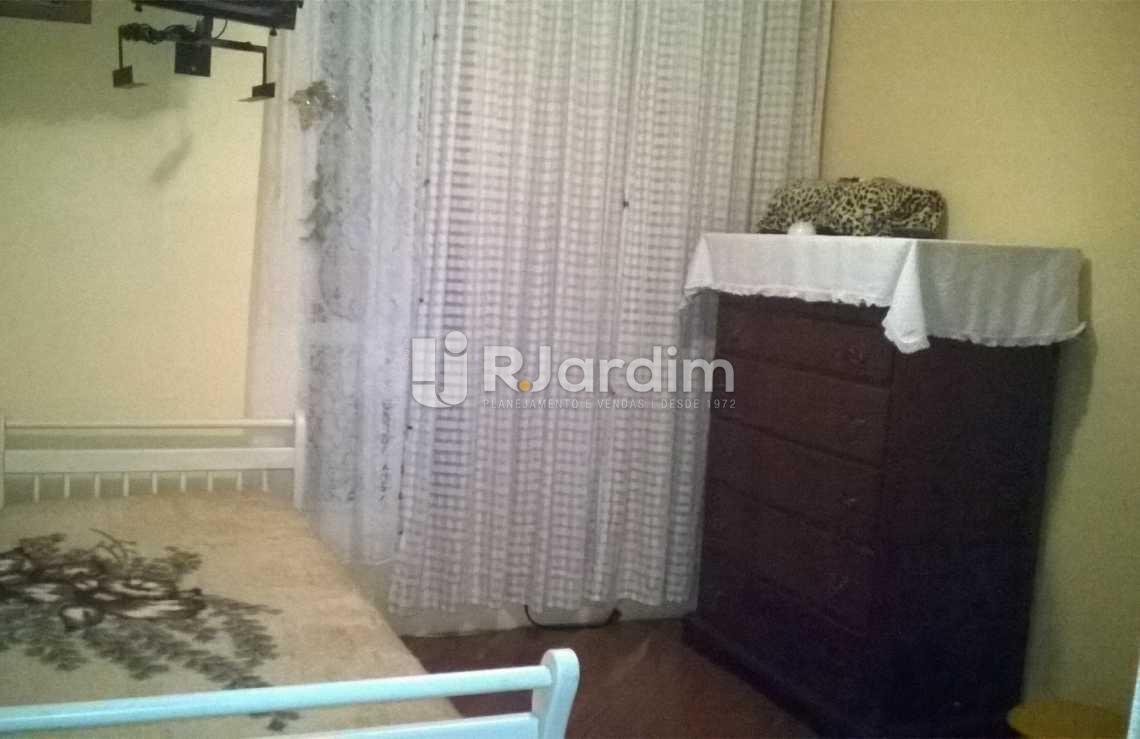 QUARTO 1 - Apartamento À VENDA, Ipanema, Rio de Janeiro, RJ - LAAP20760 - 10