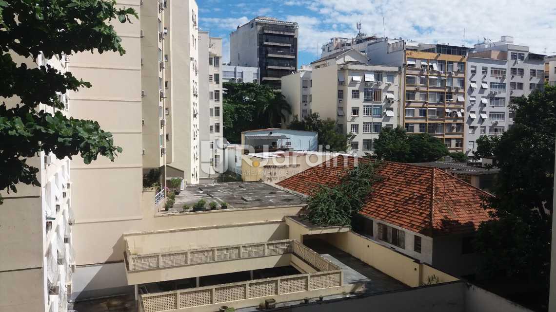 Vista - Apartamento 4 Quartos Venda Copacabana Zona Sul Rio de Janeiro RJ - LAAP40470 - 17