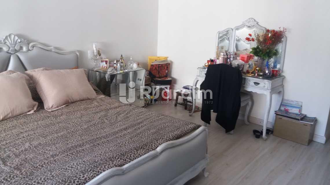 Suíte - Apartamento 4 Quartos Venda Copacabana Zona Sul Rio de Janeiro RJ - LAAP40470 - 27