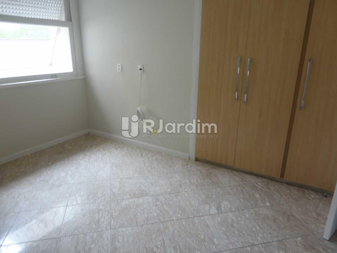 Quarto 4 - Apartamento Leblon 4 Quartos Aluguel - LAAP40472 - 17