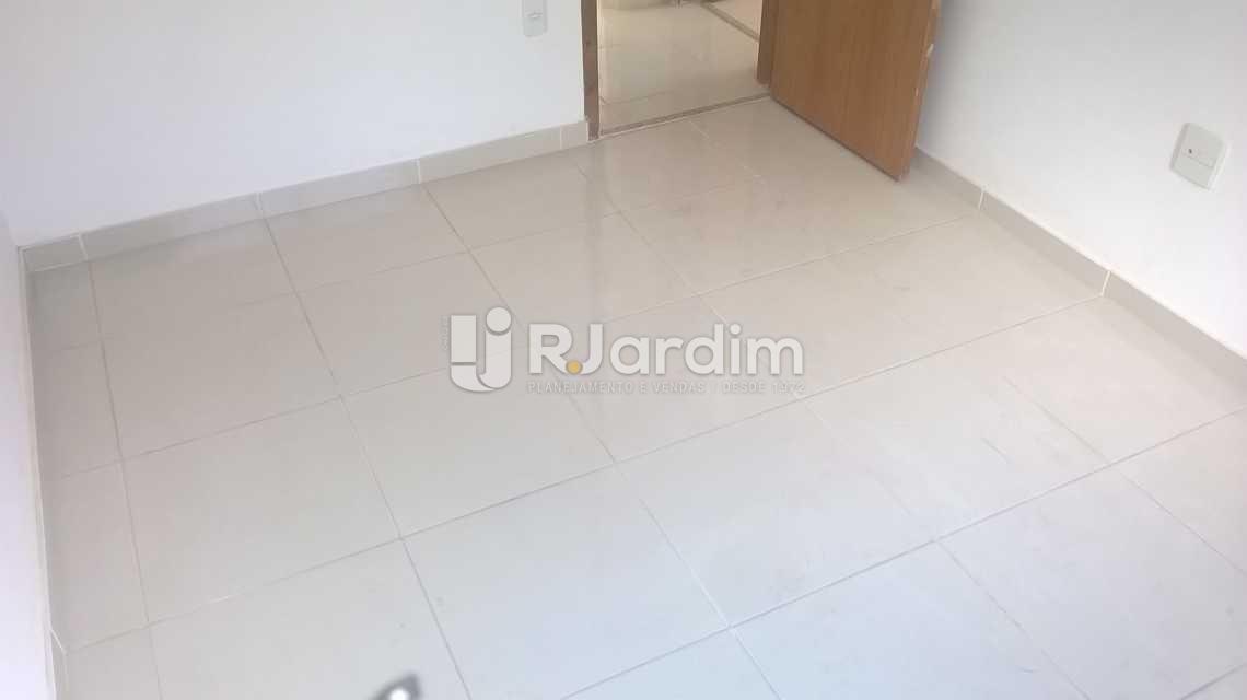 RIACHUELO - Palazzo Richuelo Apartamento Riachuelo Apartamento 2 Quartos Lançamento - LAAP20765 - 9