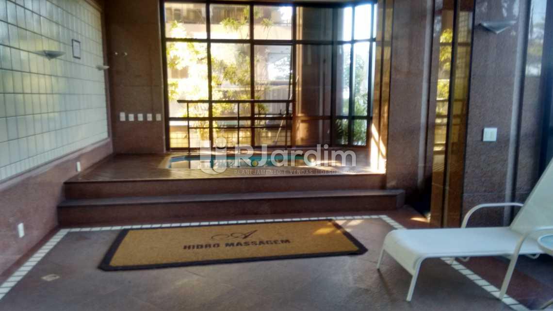 jacuzzi - Apartamento 2 Quartos Para Alugar Copacabana, Zona Sul,Rio de Janeiro - R$ 10.000 - LAAP20767 - 14