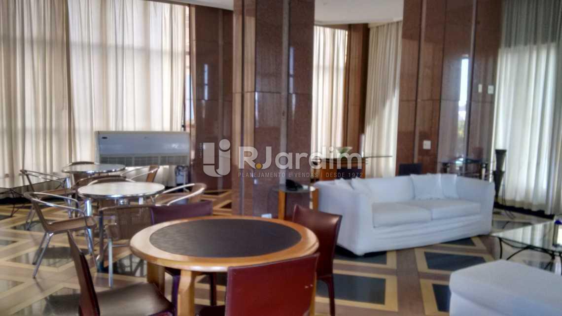 recepção - Apartamento 2 Quartos Para Alugar Copacabana, Zona Sul,Rio de Janeiro - R$ 10.000 - LAAP20767 - 6
