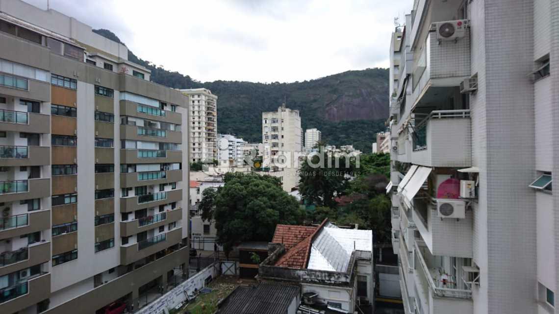 BOTAFOGO - Quattro Pinheiro Guimarães Cobertura Botafogo 4 Quartos - LACO40152 - 7