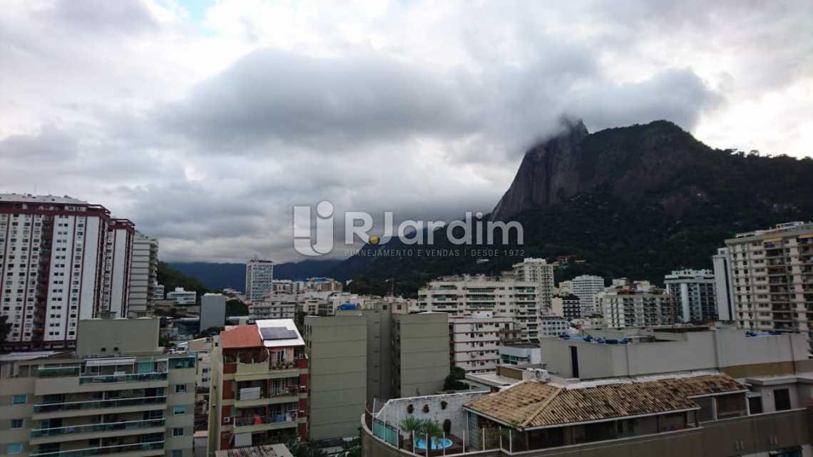 BOTAFOGO Apartamento - Quattro Pinheiro Guimarães Cobertura Botafogo 4 Quartos - LACO40152 - 3